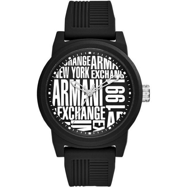 アルマーニエクスチェンジ メンズ ATLC 時計 AX1443の通販 by いちごみるく。's shop|ラクマ