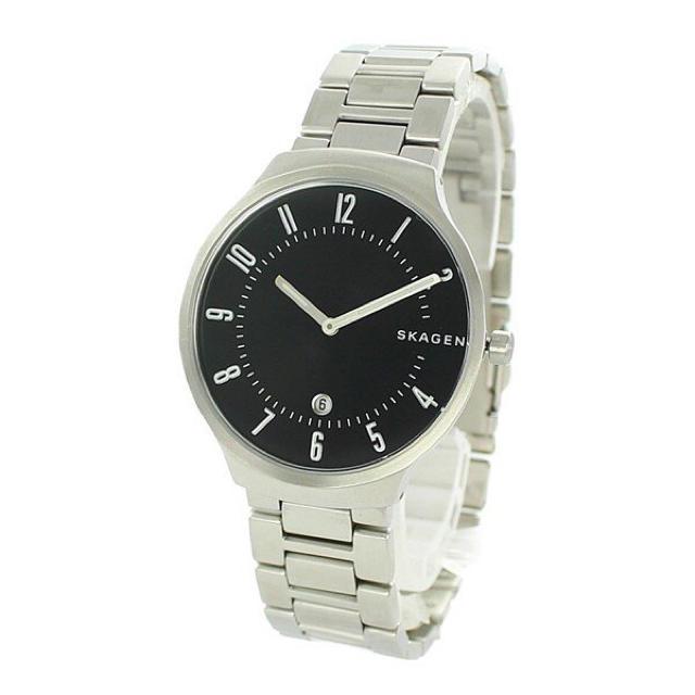スカーゲン メンズ 時計 グレーネン SKW6515の通販 by いちごみるく。's shop|ラクマ