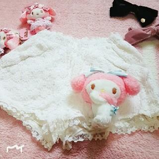 リズリサ(LIZ LISA)のLIZ LISA リズリサ パンツ ショートパンツ Rasmile (ショートパンツ)