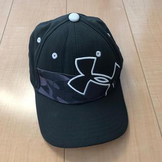 アンダーアーマー(UNDER ARMOUR)のMoka様専用!アンダーアーマー キャップ 帽子 (帽子)