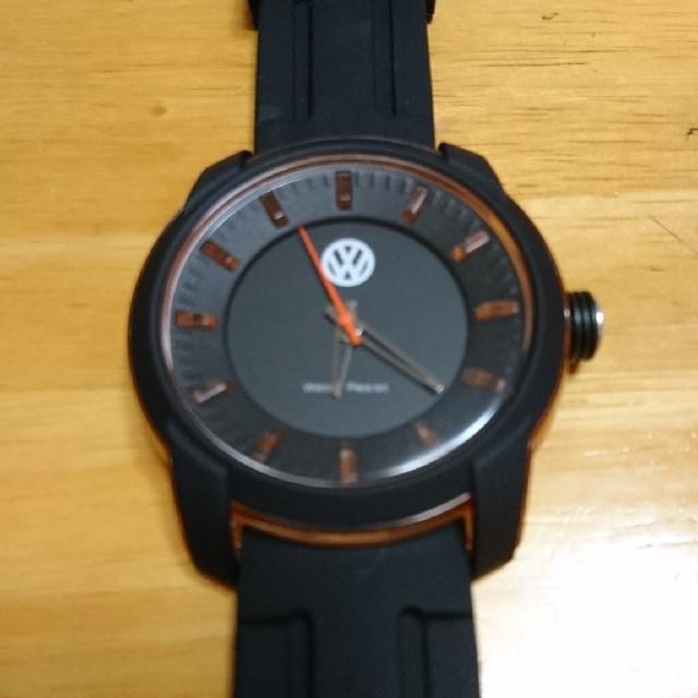 プラダバッグ | Volkswagen - フォルクスワーゲン メンズ時計の通販 by 千春's shop|フォルクスワーゲンならラクマ