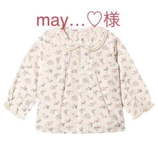 ボンポワン(Bonpoint)のmay…♡様 ボンポワン(シャツ/カットソー)