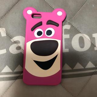 Disney - iPhone6、6sのシリコンケース