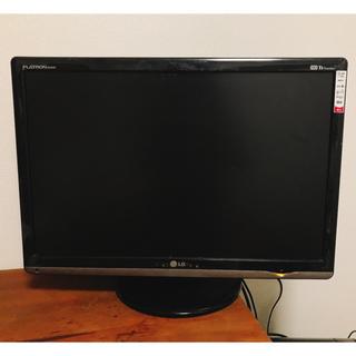 LG Electronics - LG製 テレビモニター GM2600D ブラック PCモニター ディスプレイ