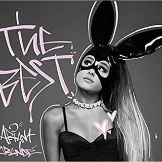 ユニバーサルエンターテインメント(UNIVERSAL ENTERTAINMENT)のThe Best / Ariana Grande(ポップス/ロック(洋楽))