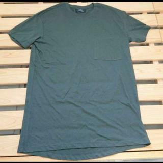 ベルシュカ(Bershka)のBershka メンズ Tシャツ(Tシャツ/カットソー(半袖/袖なし))