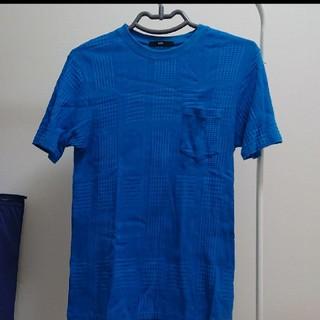 シップス(SHIPS)のSHIPS メンズ Tシャツ(Tシャツ/カットソー(半袖/袖なし))