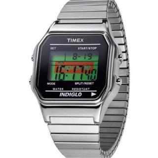 シュプリーム(Supreme)の19aw Supreme  Timex Digital Watch   (腕時計(デジタル))