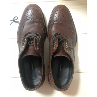 DSQUARED2 - 極美品  DSQUARED2  革靴