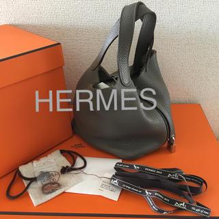 Hermes - エルメスピコタンロック18