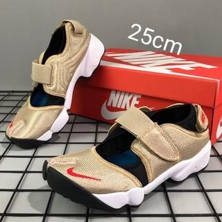 NIKE - Nike Air Rift QSナイキ ウィメンズ エアリフト ゴールド