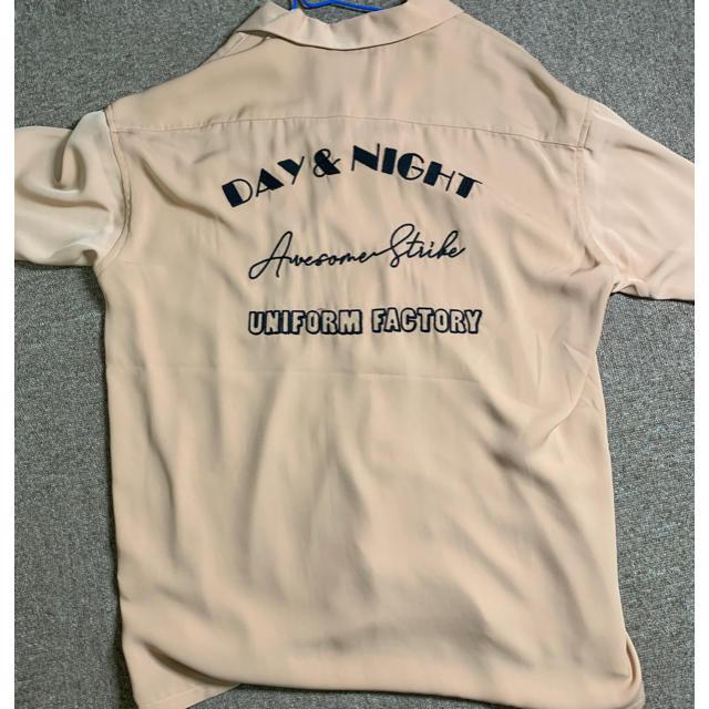 RAGEBLUE(レイジブルー)のポロシャツ ピンク メンズのトップス(シャツ)の商品写真