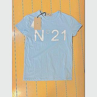 N°21 - ヌメロヴェントゥーノ  キッズTシャツ