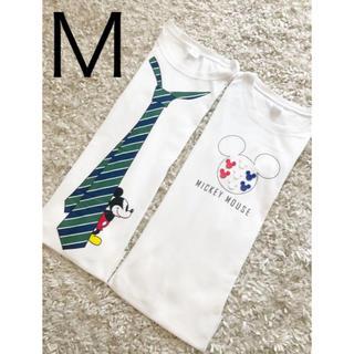 Disney - 半袖 Tシャツ シャツ ミッキー ディズニー セット