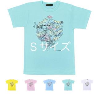 24時間テレビ Tシャツ  ミント