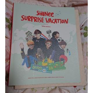 シャイニー(SHINee)のSHINee SURPRISE VACATION ある素敵な日(K-POP/アジア)
