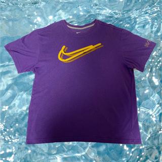 ナイキ(NIKE)のNIKE DRI-FIT 海外古着(Tシャツ/カットソー(半袖/袖なし))