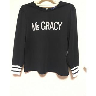 M'S GRACY - トップス 40