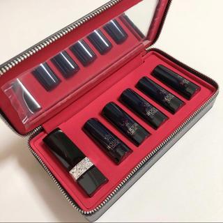 Christian Dior - Dior ディオール ルージュ クチュール コレクション 口紅 セット ケース
