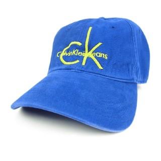 カルバンクライン(Calvin Klein)のCalvin Klein Jeans CK LOGO CAP(キャップ)