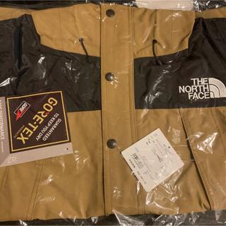 THE NORTH FACE - Sサイズ ノースフェイス マウンテンライトジャケット ブリティッシュカーキ