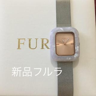 フルラ(Furla)の新品フルラ  エリシアウォッチ(腕時計)