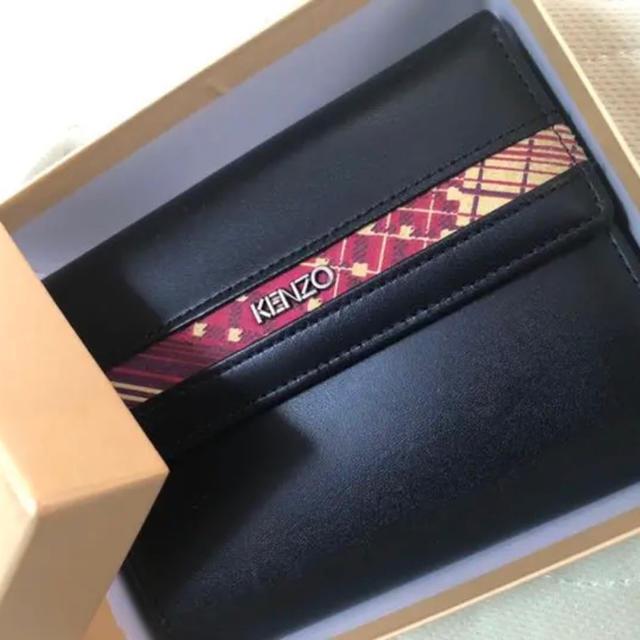 KENZO - Kenzo 折り財布の通販 by 朝日's shop|ケンゾーならラクマ