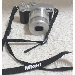 Nikon - Nikon   一眼レフカメラ Wi-Fi機能付き