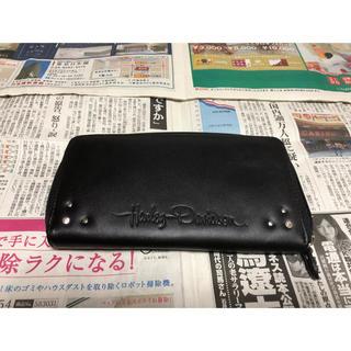 ハーレーダビッドソン(Harley Davidson)のハーレー 長財布(長財布)