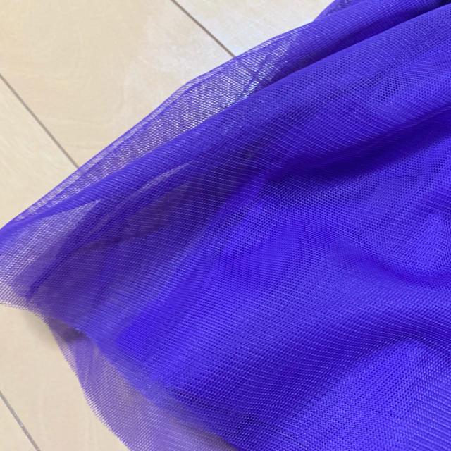 Disney(ディズニー)の底値セール!!ハロウィン🎃ワンピース(70) キッズ/ベビー/マタニティのベビー服(~85cm)(ワンピース)の商品写真