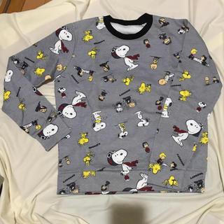 スヌーピー(SNOOPY)のスヌーピー   ロンT(Tシャツ(長袖/七分))