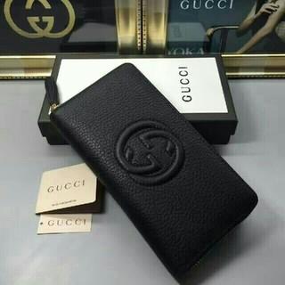 Gucci - グッチ 長財布 男女兼用