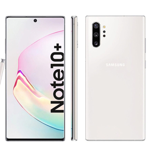 Galaxy - Galaxy Note 10 plus ベトナム版 12GB|256GB