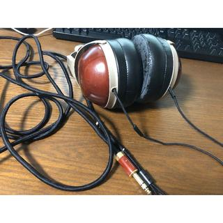 ビクター(Victor)のVictor/JVC DX1000ヘッドホン: 動作品・ジャンク(ヘッドフォン/イヤフォン)