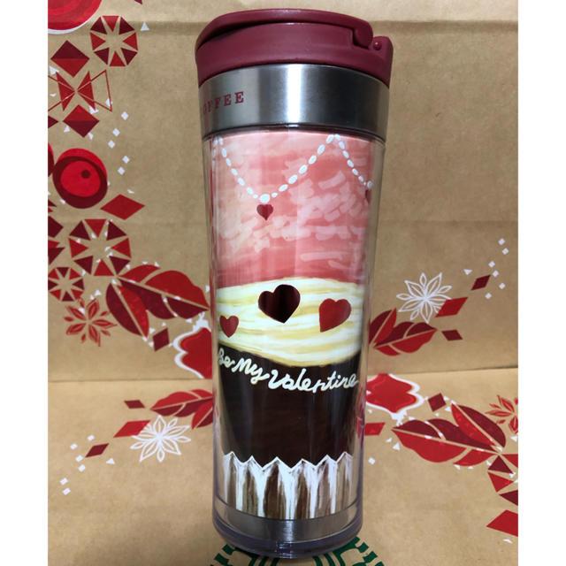Starbucks Coffee(スターバックスコーヒー)のSTARBUCKS タンブラー インテリア/住まい/日用品のキッチン/食器(タンブラー)の商品写真