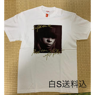 Supreme - Supreme 19aw  Mary J. Blige Tee Tシャツ