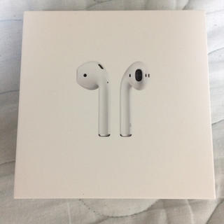 Apple - air pods2 ワイヤレス ほぼ新品