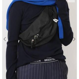 ドゥーズィエムクラス(DEUXIEME CLASSE)のDRIFTER BODY BAG(ボディバッグ/ウエストポーチ)