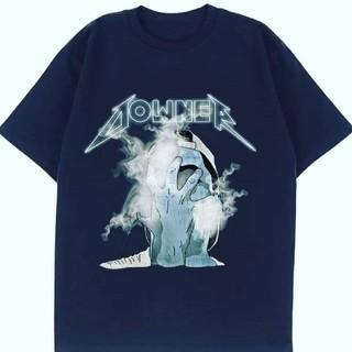シュプリーム(Supreme)のDOWNER BOYS TOKYO SMOKE BOY TEE Lサイズ(Tシャツ/カットソー(半袖/袖なし))