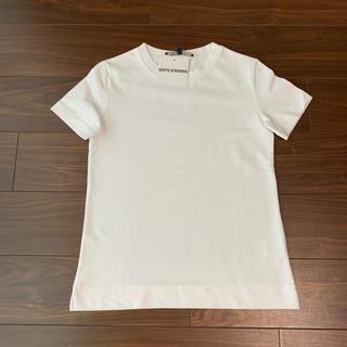 Drawer - ソフィードール Tシャツ ドゥロワー ブラミンク SOFIE D'HOORE