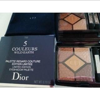 Christian Dior - ディオール アイシャドウ テラ