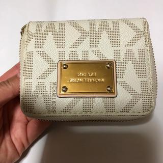 マイケルコース(Michael Kors)のMK  財布(折り財布)