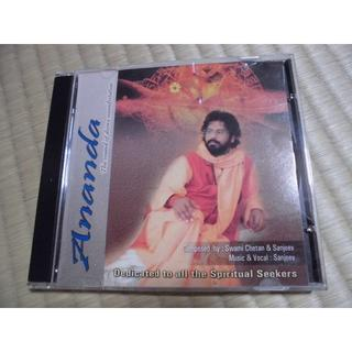 CD Ananda(ヒーリング/ニューエイジ)