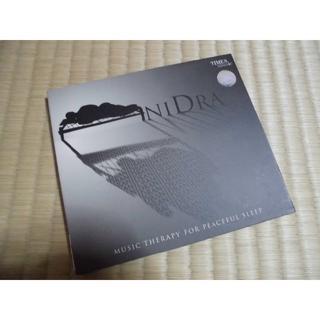 CD NIDRA(ヒーリング/ニューエイジ)