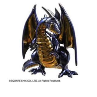 スクウェアエニックス(SQUARE ENIX)の【しげ様専用】新品ドラクエ メタリックモンスターズギャラリー ブラックドラゴン(ゲームキャラクター)