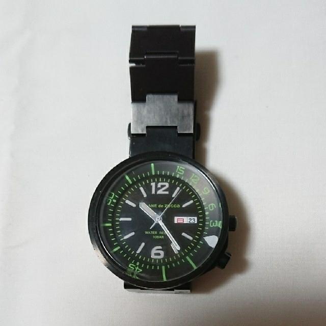 オメガ 時計 宇宙 / CABANE de ZUCCa - ズッカメンズ時計の通販 by ミドスケ's shop|カバンドズッカならラクマ