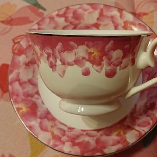 レディー(Rady)のレディ 花びら カップ&ソーサー(食器)