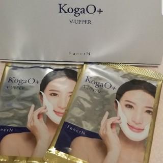 Kogao+ フェイスパック 2枚セット