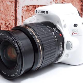 Canon - ★超軽量★超美品★Canon kiss x7★