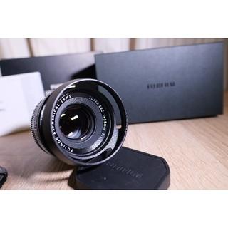 富士フイルム - XF35mmF1.4R FUJINON レンズ Fujifilm